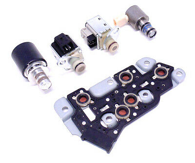 GM 4L80E MT-1 Transmission Solenoid Kit EPC Shift TCC 5Pc Set 1991-2003 (99143)*