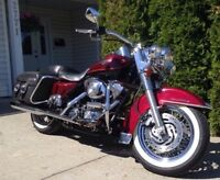2000 HD Road King