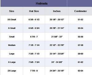 Zoan Revenge Helmet Size XS Red w/4 Visors Included!! Brand New Kitchener / Waterloo Kitchener Area image 10
