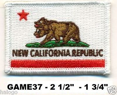 NEW CALIFORNIA REPUBLIC - MINI FALLOUT PATCH - GAME37