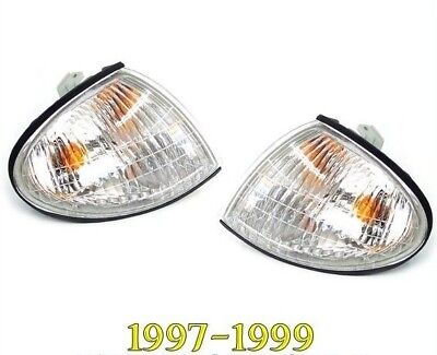 OEM TURN SIGNAL LAMP LH+RH SET Fits 1997-1999 TIBURON 92301-27000 / 92302-27000