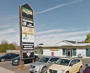High traffic commercial space in OROMOCTO!