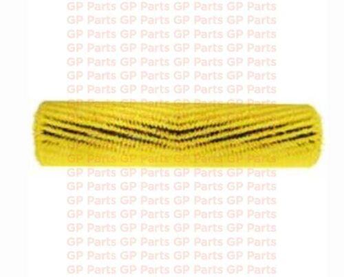 "(SET OF 2) Tennant 71170,MAIN SCRUB BRUSH(45"")(24 S.R.)(Poly) 7400 SCRUBBERS"