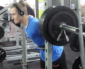 Nicholas Molivas; Strength and Fitness Werribee Wyndham Area Preview