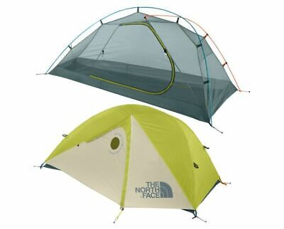 The North Face Mica 12 one person tent