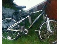 MTNRIDGE Mountain Bike