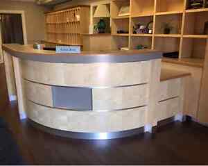 Office Space for Rent - Short Term Lease Available