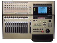 AKAI DPS24, 24 CHANNEL ADAT IN/OUT