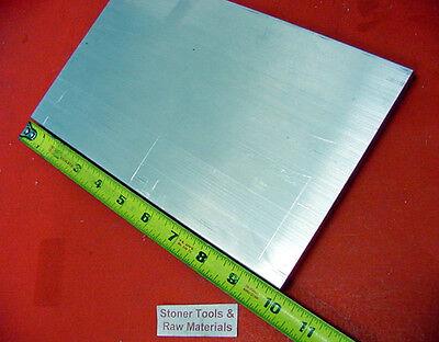 1-12 X 8 X 10 Aluminum 6061 Flat Bar Solid T6511 New Mill Stock Plate 1.50