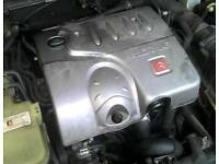 Citroen C5 2005 2.0 HDi Bare Engine For Sale, 55,000 Miles 30 Days Warranty