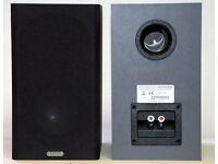 SONOS SP100 Speakers (Pair), dark grey, brand new, boxed