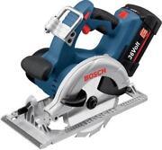 Bosch 36V Saw