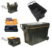 Tool Box Trolley