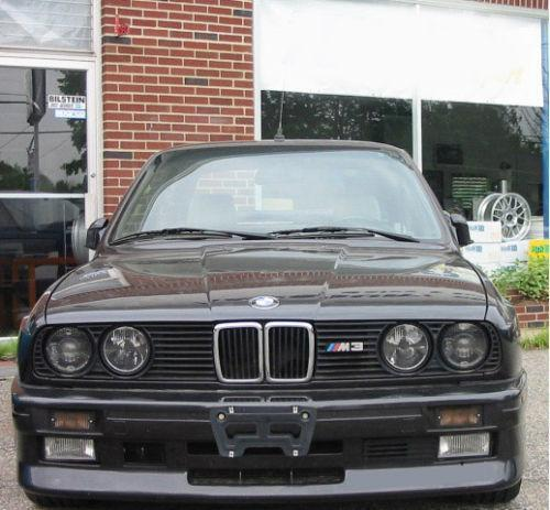 E30 Ellipsoid: Headlights