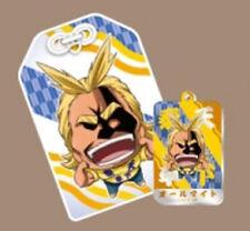 My Hero Academia Midoriya Izuku Deku Good Luck Charm w// Acrylic Charm NEW