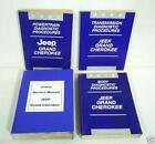 2002 Jeep Grand Cherokee Service Manual