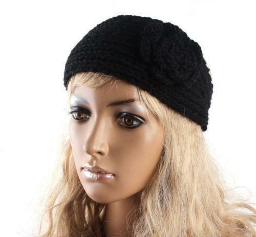 Winter Headband Clothing Shoes Accessories Ebay