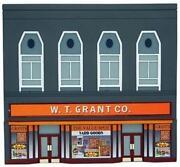 W T Grant