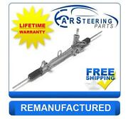 Acura Legend Steering Rack