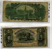Canada 1898