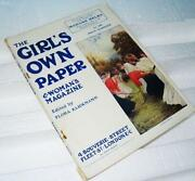 Girls Own Paper