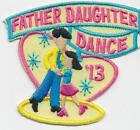 Girl Scout Dance Badge
