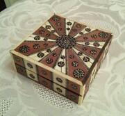 Bone Trinket Box