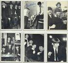 Beatles Cards