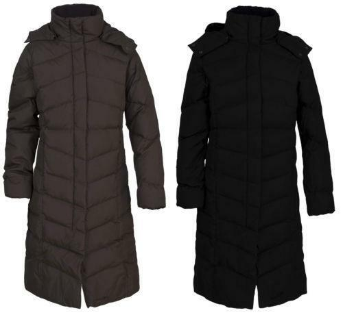 Duck Down Filled Coats | Down Coat
