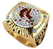 Boston Red Sox Ring