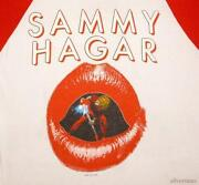 Sammy Hagar Shirt