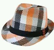 San Francisco Giants Hat