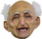 Unbranded Old Man Costume Masks