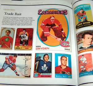 Sports Illustrated Hockey Book London Ontario image 5