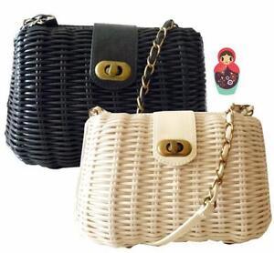 Primark Straw Bags