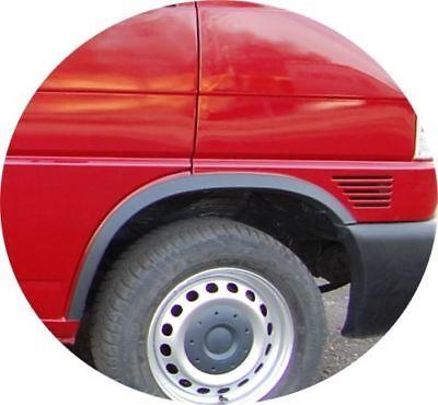 T4 Chrom Zierleisten f Lüftungsgitter für VW Bus T3
