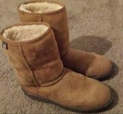 Womens Boots Size 7