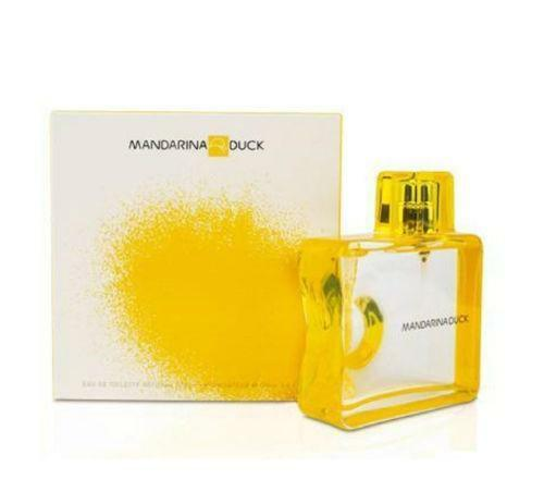 Mandarina Duck Perfume Fragrances Ebay