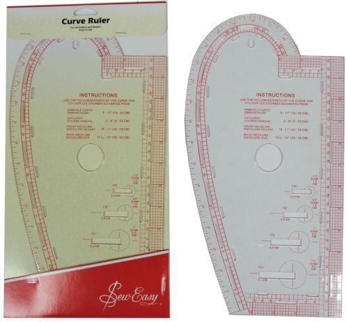 Sewing Ruler | eBay