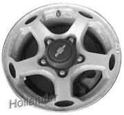Chevy Tracker Wheels