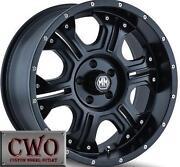 2500HD Wheels
