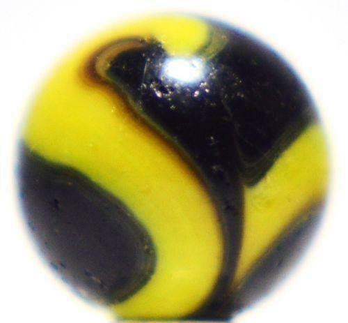 Vintage Yellow Marbles Ebay