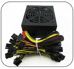 Affortable and reliable PSU for gaming, 1000+ watts