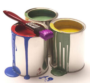 JPS PAINTING - *BEST RATES WITH AN INSURED/LICENSED PAINTER* Kitchener / Waterloo Kitchener Area image 1