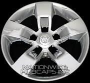 Truck Wheel Chrome Covers