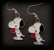 Snoopy Jewelry