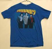 Journey Tour Shirt