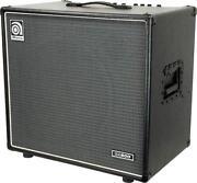 Valve Bass Amp
