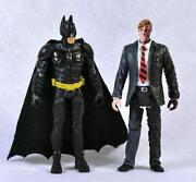 Batman Dark Knight Figure