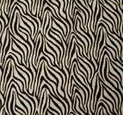 Zebra Print Fabric Cranston